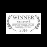 Logo Gem Prive